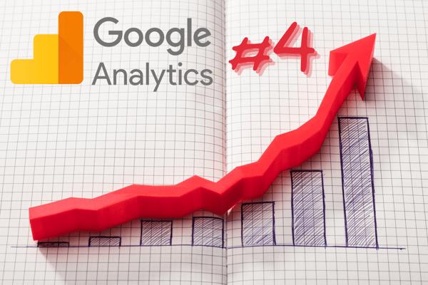 What Is Google Analytics 4?