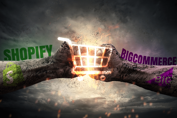 Shopify vs. BigCommerce: What Do They Do?