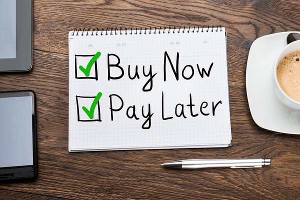 What Is Buy Now Pay Later?
