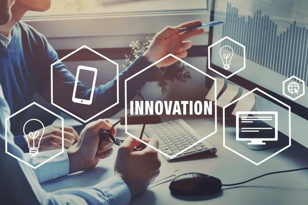 10. Innovation