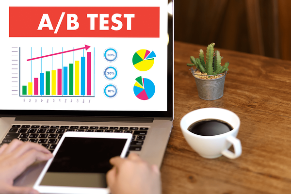 Use A/B Testing
