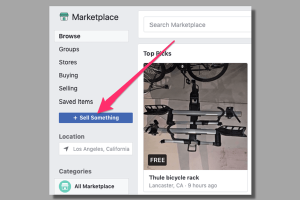 Add and Market Listings Regularly