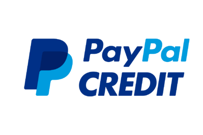 PayPal Credit (Bill Me Later)