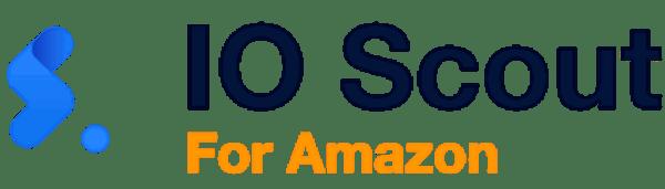 IO Scout logo