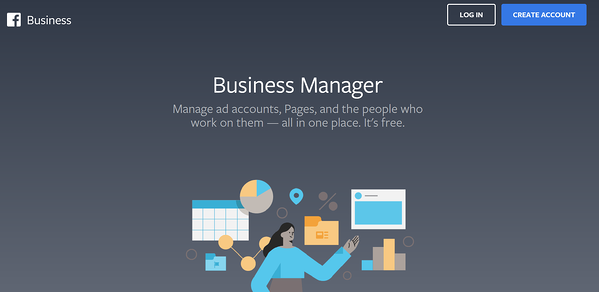 Create a Facebook Business Manager