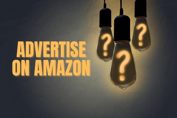 Should I Advertise on Amazon?