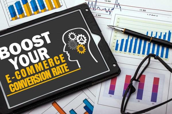 Boost E-Commerce Conversion Rates & More