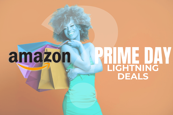What About Amazon Prime Day Lightning Deals?