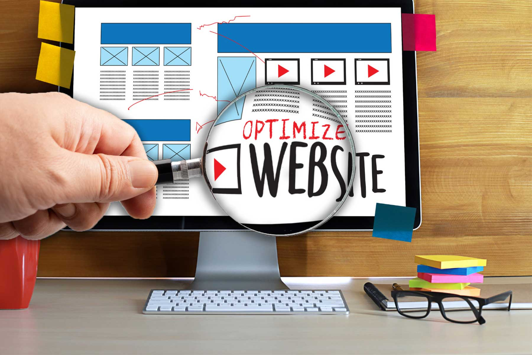 How Do I Optimize My Website to See Better Analytics?