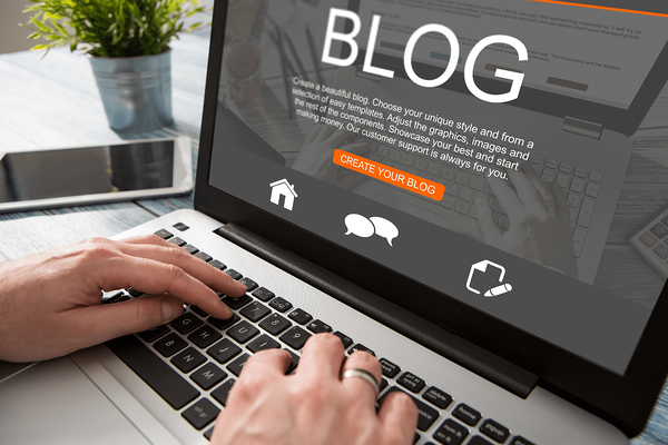 Blogging Is the Answer