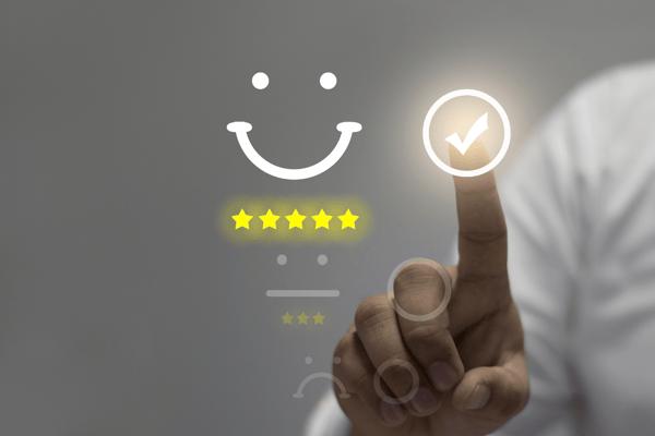 3. Focus on Great Customer Service