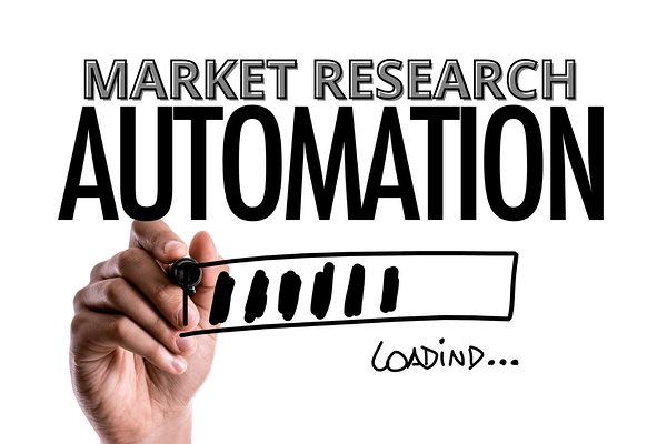 Automate Market Research and Repricing