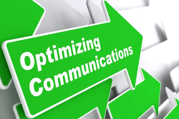 Optimize Communication
