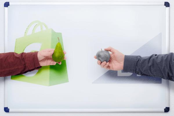 Comparing Shopify vs. BigCommerce