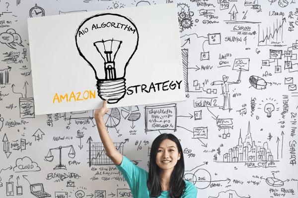 A10 Algorithm Amazon Strategy