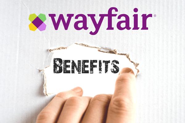 Benefits of Wayfair