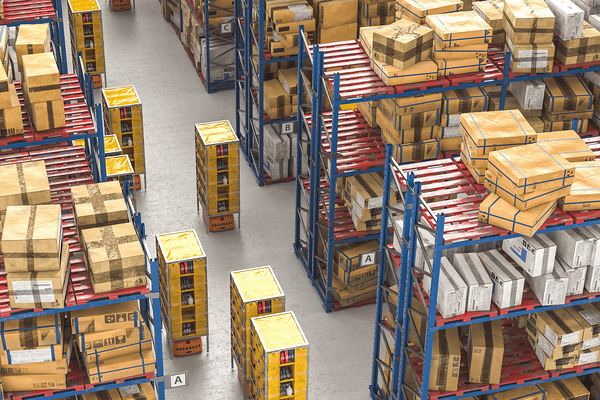 Automate Your Inventory Management