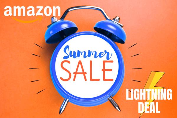 How Do Amazon Lightning Deals Influence Sales?