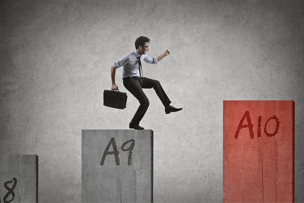 Ranking Higher with the A10 Algorithm Changes