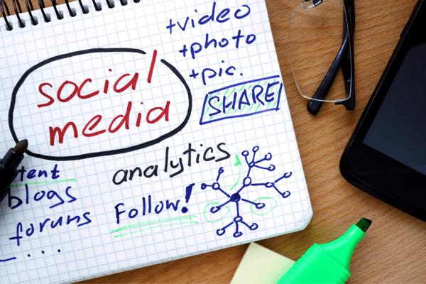 8. Take Advantage of Social Media Analytics