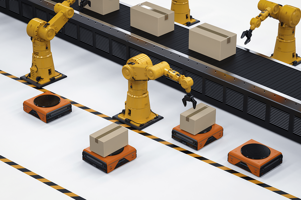 Outsource Order Fulfillment With Amazon FBA