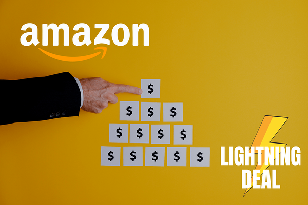 How to Determine If Amazon Lightning Deals Are Profitable