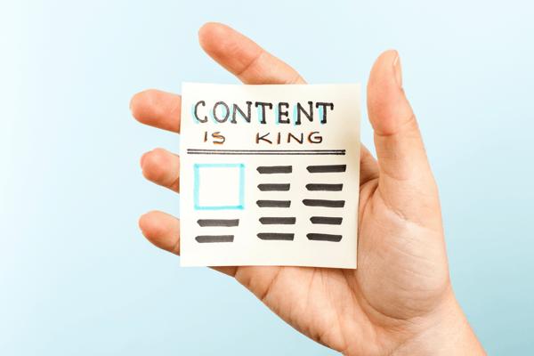 7. Create Longer Content