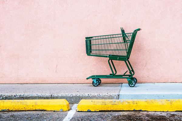 TrackAbandoned Carts