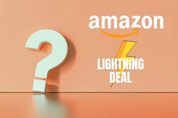 Should You Use Amazon Lightning Deals?