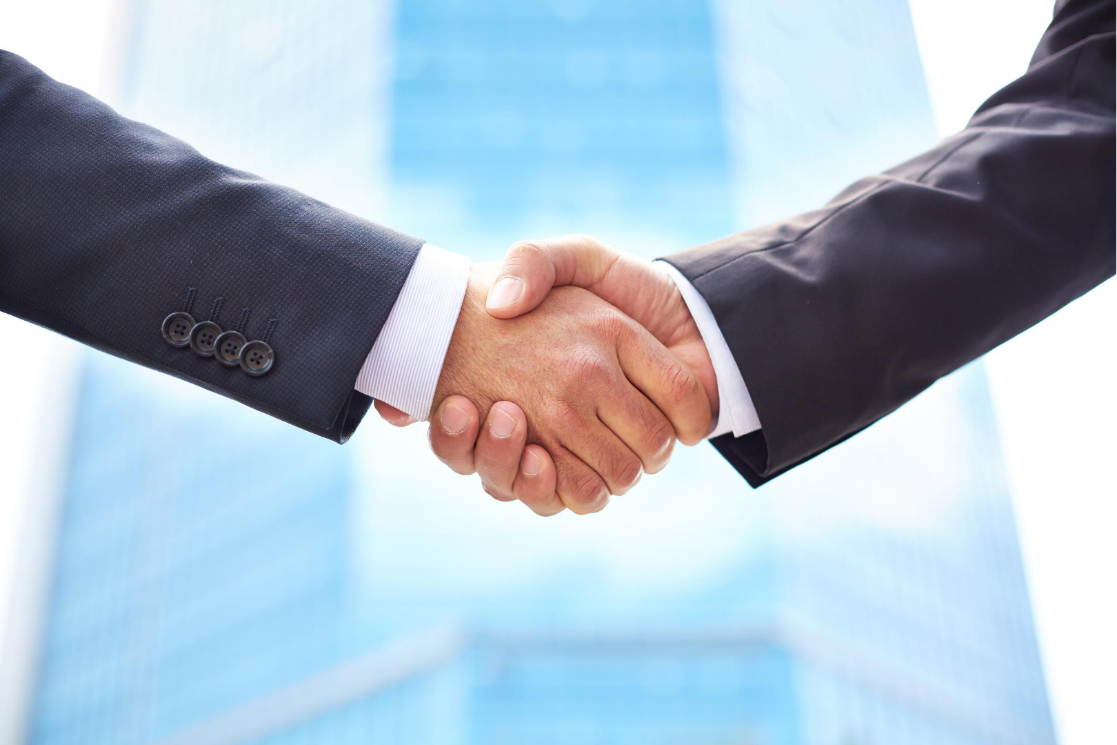 6 Partnerships With Other Companies