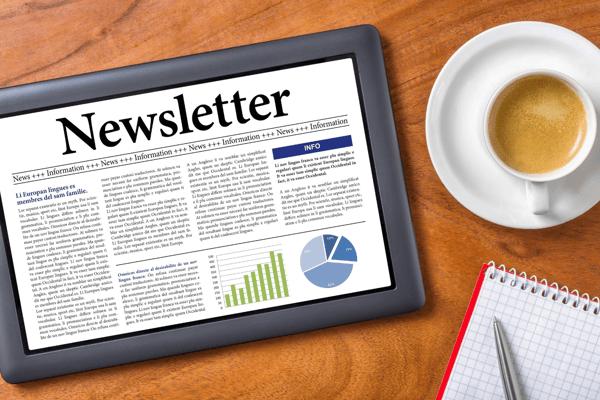7 Informative Newsletters