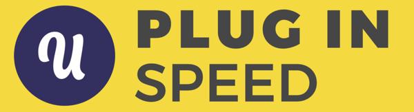 Plug in Speed shopify plus app