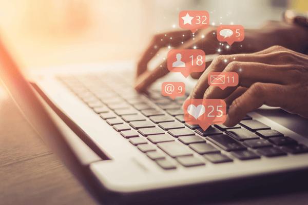 9. Social Media Marketing