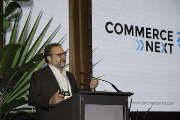 CommerceNext 1 – New York, New York
