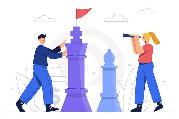 Competitor Research SEO E-commerce