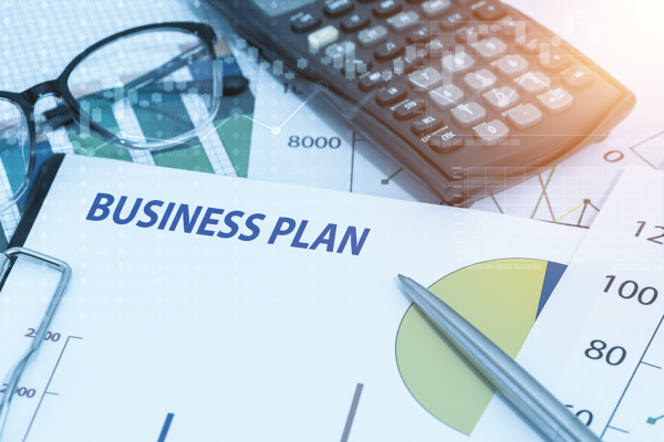 Create a Draft Business Plan