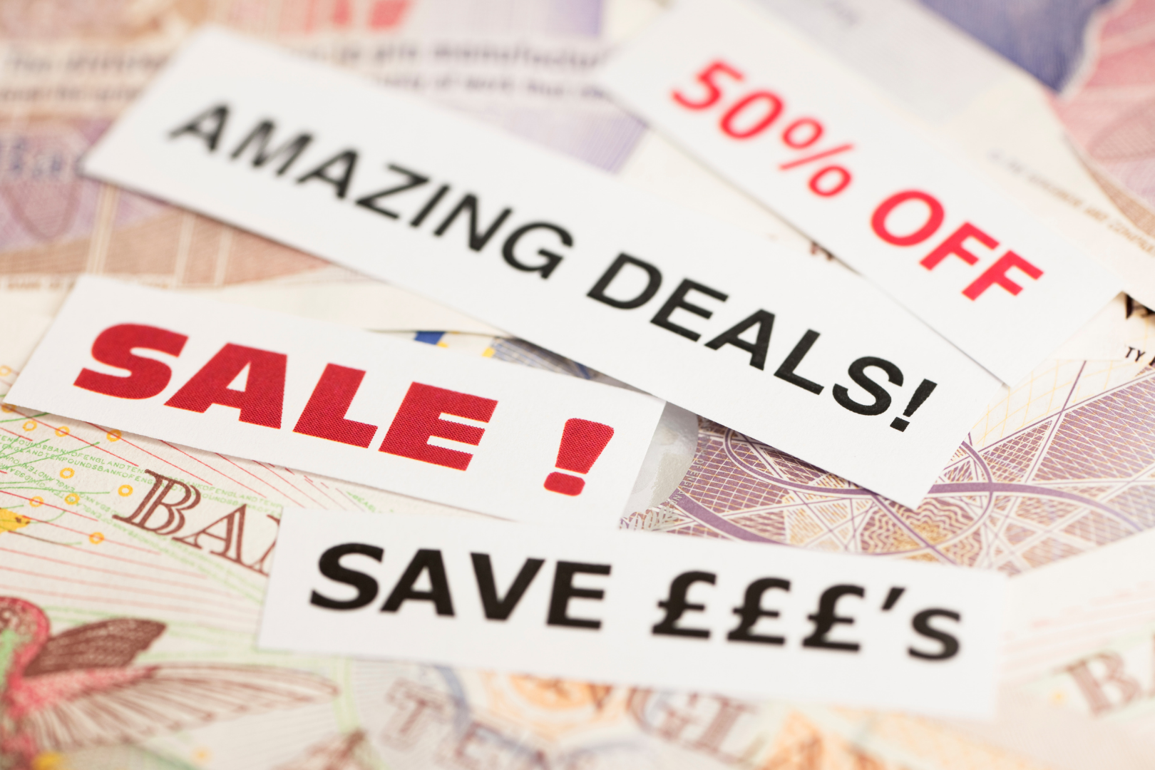 Deals, Promotions, and Advertising-1