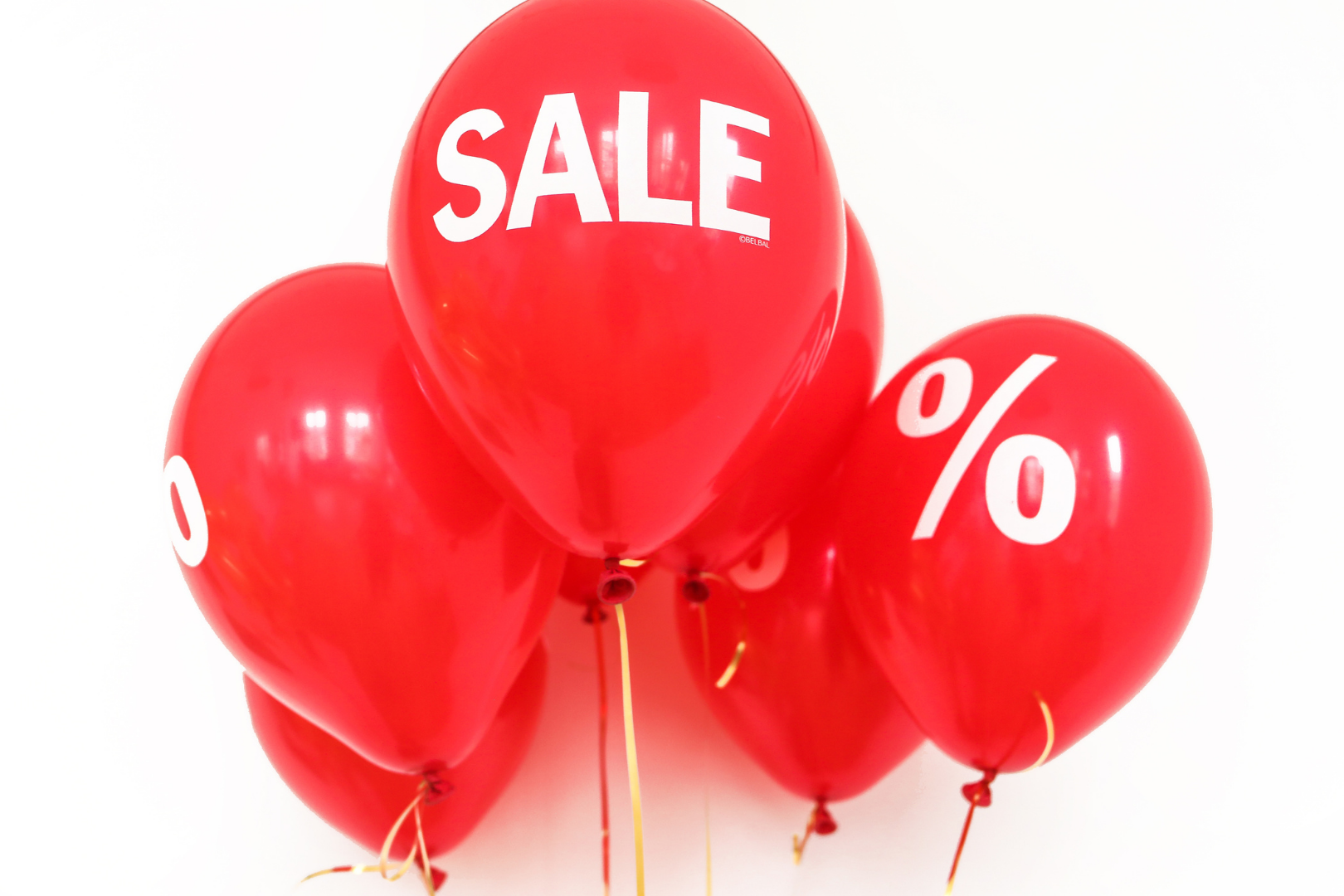 Deals, Promotions, and Advertising