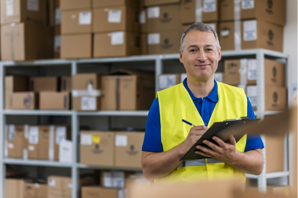 Fulfillment Centers What They Are and What They Bring to the Table