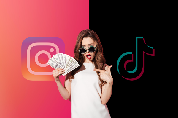 Where Should You Spend Your Ad Dollars Now? Instagram or TikTok