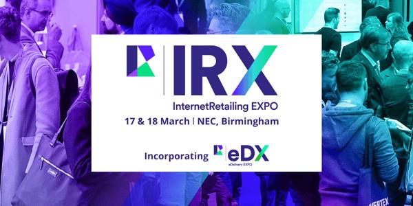 InternetRetailing 1 EXPO – Birmingham, England