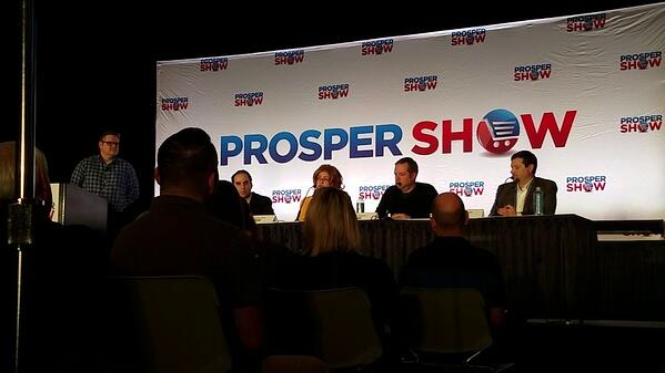 Prosper-Show