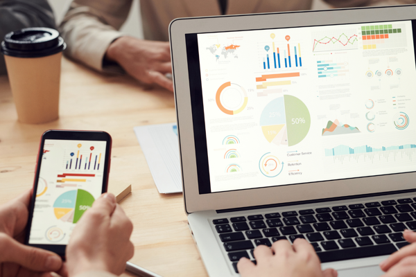 Review Your Metrics and Analytics