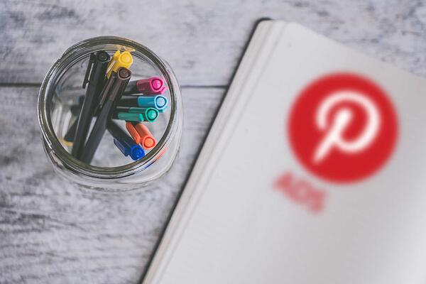 Creating a Pinterest Ad