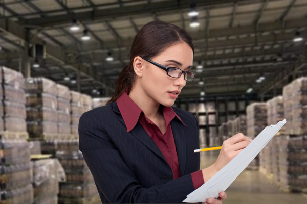 Warehouses What They Are and What They Offer Your E-commerce Business