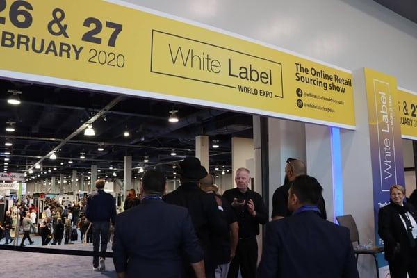 White Label World Expo – London, England Las Vegas, Nevada  New York, New York