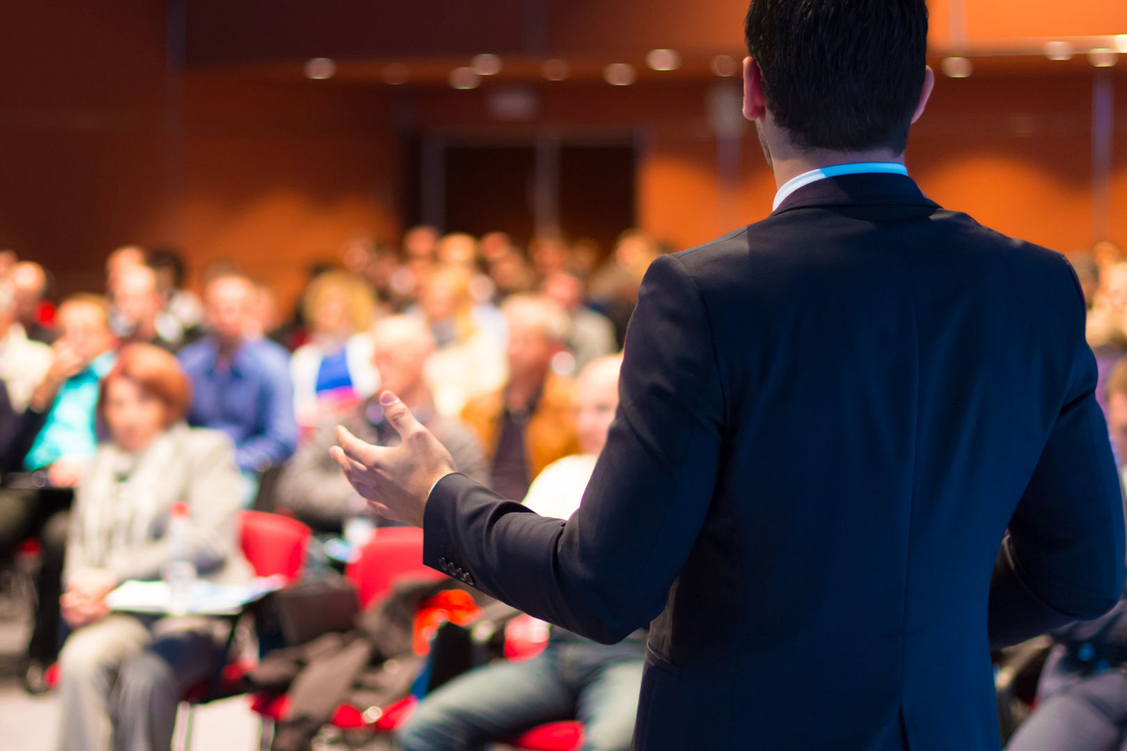 Why Sellers Should Attend E-commerce Conferences