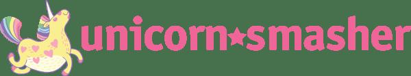 Unicorn Smasher logo